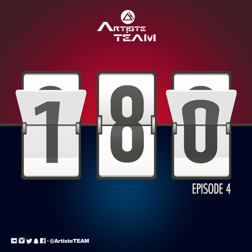 180 (Episode 4) (Dirty)