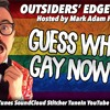 Outsiders' Edge #143 - Mark Haggerty Is Gay, Paradise Alley At Mohegan Sun, LDN In The USA, More...