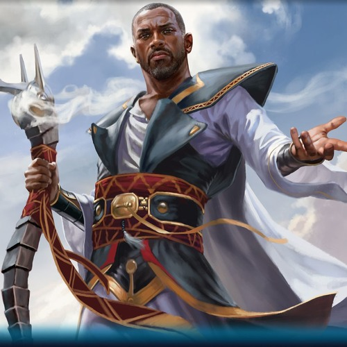 Dominaria Constructed Set Review 2: Red, Green, Multicolored, Colorless, and Land