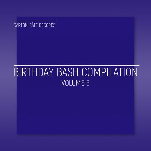 C P Rec Birthday Bash #5 (CPR120)