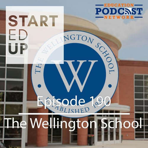 The Engagement Index: A Breakthrough Idea from the Wellington School
