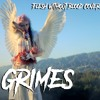 Flesh Without Blood // Grimes Cover
