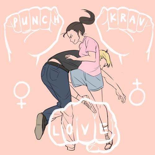 Punch Krav Love