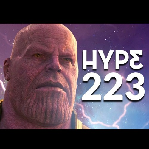 Podcast ep. 223: Avengers: Infinity War