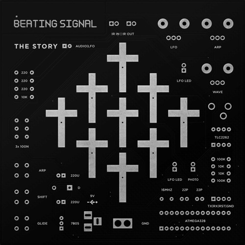 The Story [ALIENARE Remix]
