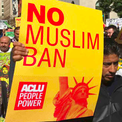 David Cole on the Muslim Ban; Elizabeth Drew on James Comey, and Mark Rudd on Columbia '68