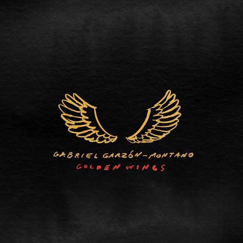 Gabriel Garzon-Montano - Golden Wings