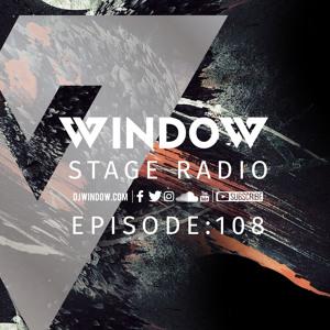 Window - Window Stage Radio 108 2018-04-27 Artwork