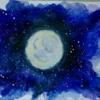 bulan purnama (cover)- lagu jaman dulu