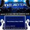 Dennis Jordan DeJoTa Deejay Ft. MTZ  Manuel Turizo Una Lady Como Tú  ((Remix Bass 2017))