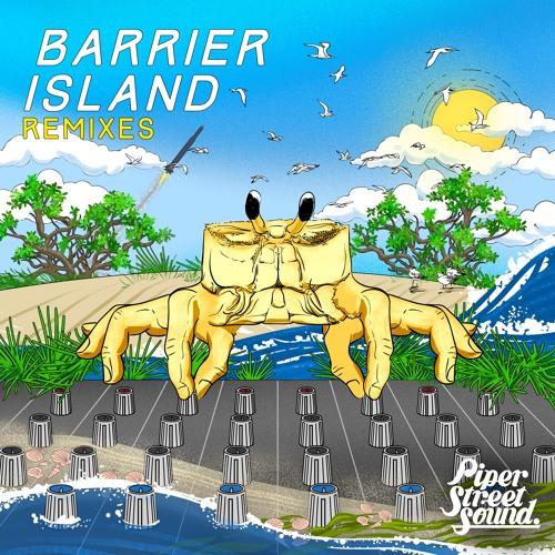 Barrier Island Remixes