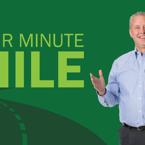 Your Four Minute Mile - Thoughts From Kevin