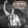 Mark Sherry - Outburst Radioshow 561 2018-04-28 Artwork