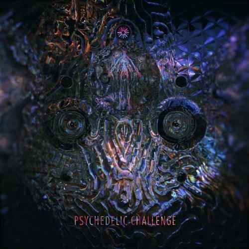 [DVSP-0197]PSYCHEDELIC CHALLENGE - Crossfade