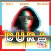 Daddy Yankee, Becky G , Bad Bunny , Natti Natasha - Dura Remix
