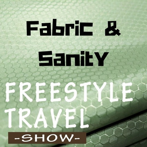 #28 - Fabric & Sanity