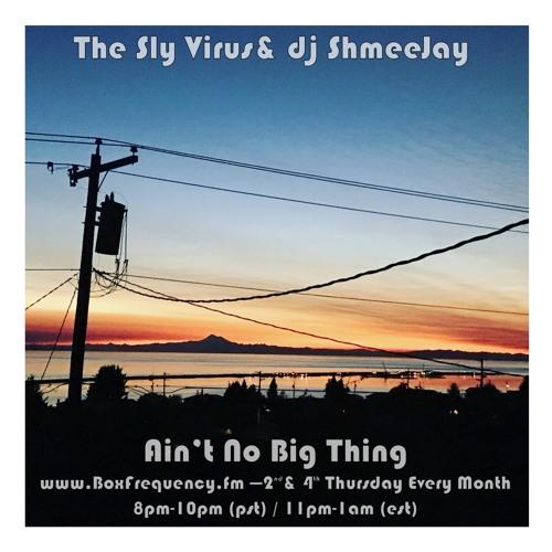 The Sly Virus & dj ShmeeJay - Ain't No Thing - 2018-04-26
