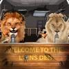 Los Knights De Fortnite! - Lion's Den Podcast #20