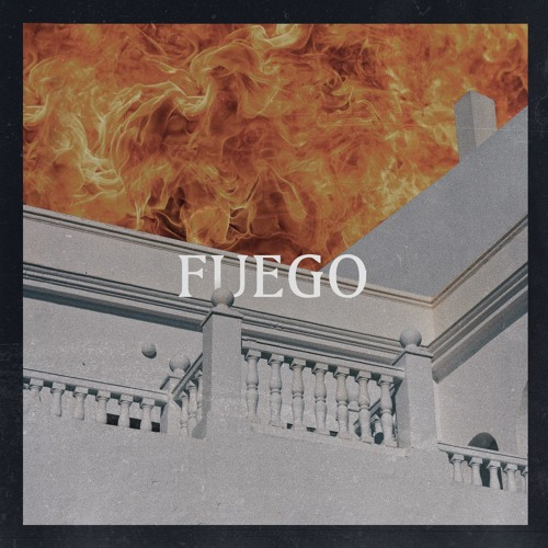 Fuego Feat. Anfa Rose (prod. by DOPAM!NE)