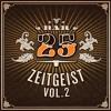 Kalabrese feat. Sarah Palin - Kafi Lied (Original Mix)(Clip)[Bar25-073Z]