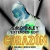 Maluma Feat Nego Do Borel Corazón Saac Baley Extended Edit Mp3