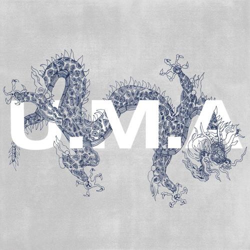 Mad Rey - U.M.A