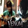 VENOM Trailer 2 Music Classical Guitar Cover