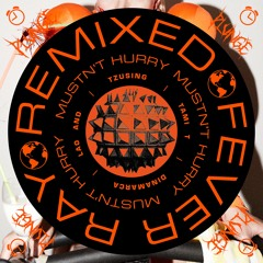 Fever Ray - Mustn't Hurry (Tzusing Remix)