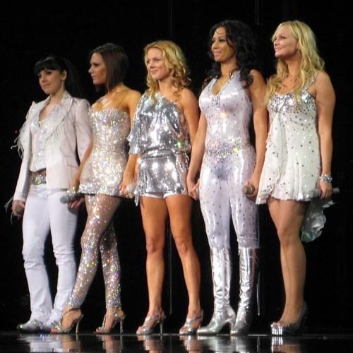 Aspekt Podden - Spice Girls