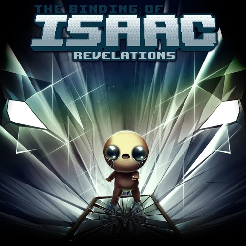 Binding Of Isaac Revelations Chapter 1