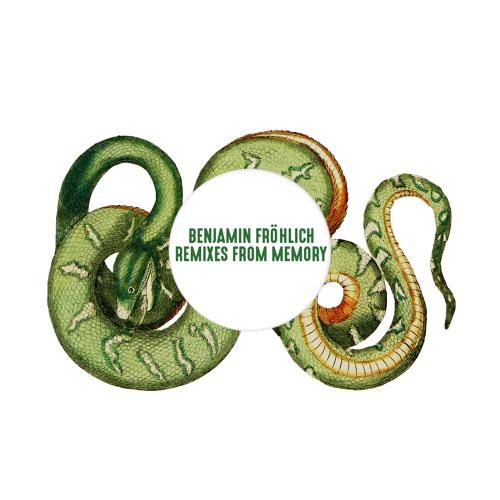 Benjamin Fröhlich - Drawn From Memory - Chinaski Remix