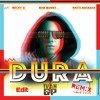 Daddy Yankee - Dura (REMIX) Ft. Bad Bunny, Natti Natasha & Becky G (Iván GP Edit)
