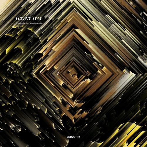 Octave One presents | Random Noise Generation - Soul Xchange