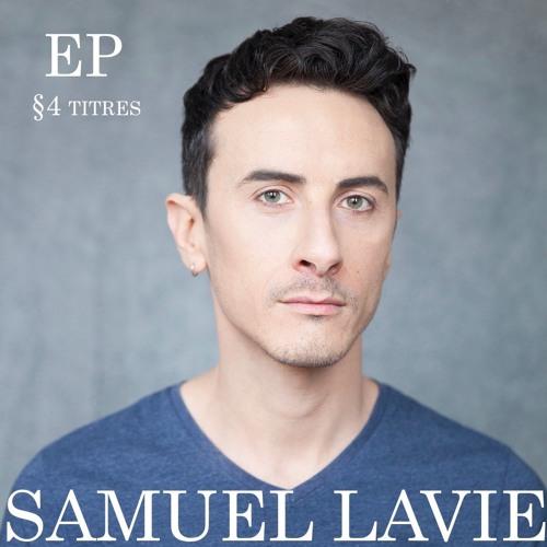 Samuel Lavie - EP