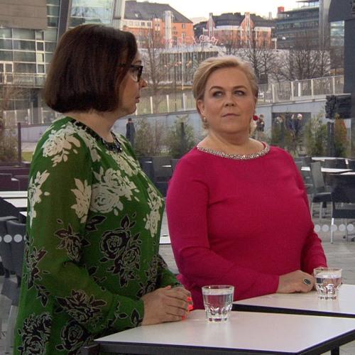 Ennakkoluulijat 26.4.2018 Podcast - Mia Huhta, Liisamaija Hautsalo ja Pasi Lyytikäinen