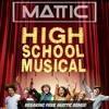 High School Musical - Breaking Free (Mattic Remix) (FREE DOWNLOAD)