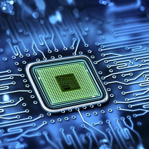 Episode 36 - Career Opportunities for Veterans in the Semiconductor Industry