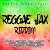Official Reggae Sax Medley Video Mix