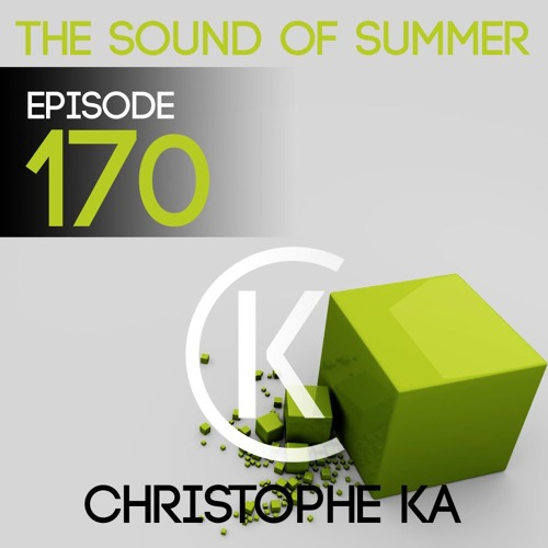 The Sound Of Summer 170
