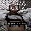 Princess Nokia - Tomboy (Tambour Battant Remix)