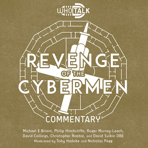 Who Talk: Revenge of the Cybermen (Extract)