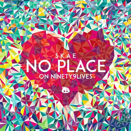 Skae - No Place (ft. Geriel) [Click Buy for the video]