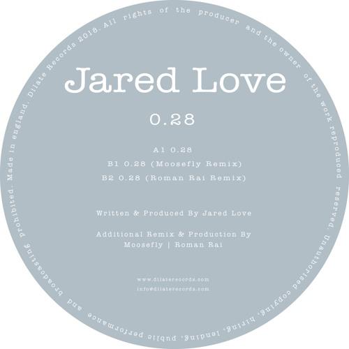 Jared Love - 0.28 (Original Mix)