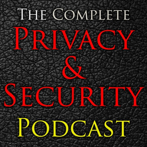 077-This Week In Privacy Questions