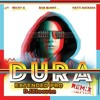 Dura Remix [DJZteeven Extended Pro]