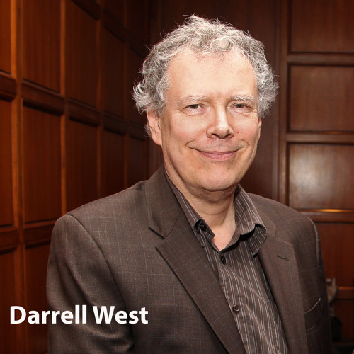 Darrell West Interview