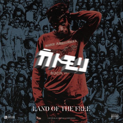 joey badass land of the free download