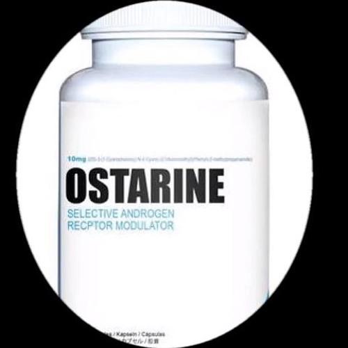 OSTARINE (SARM MK 2866) - Binaural Support (Joints
