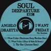 2.Angelo Draetta - I Want Friday (Dyaz & Buba Dj Remix)cut