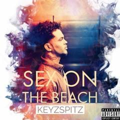 Sex On The Beach - Keyz